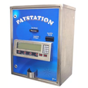 AC8000 Automatic Pay Station